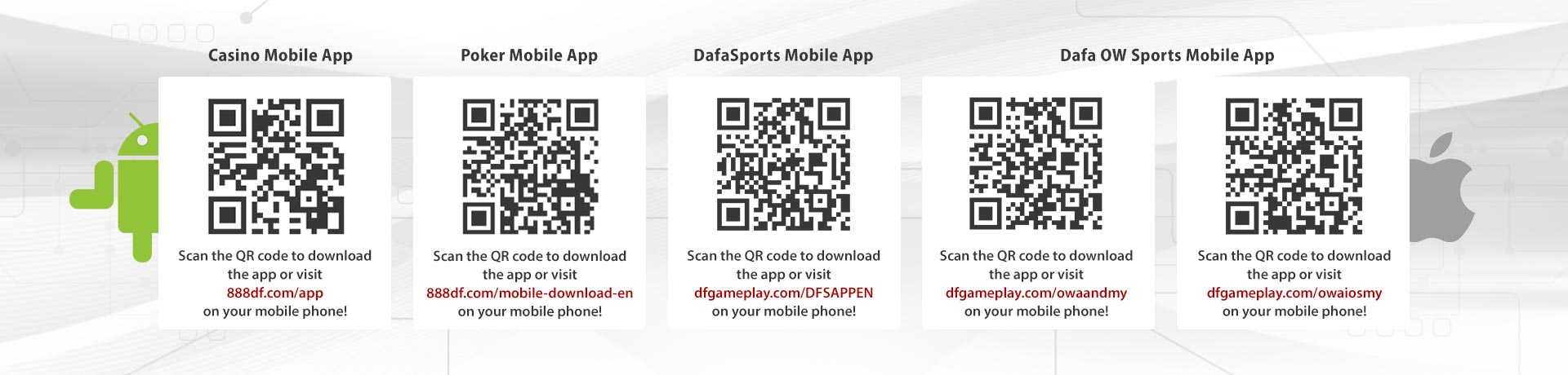 Dafabet India offers the best mobile betting experience